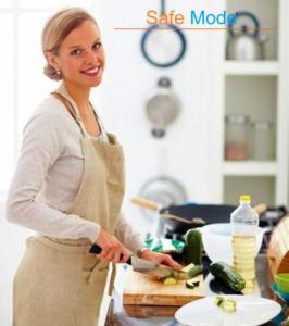 cocina Safe Mode