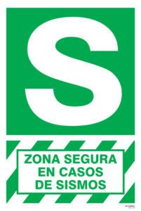 zona segura sismos safe mode