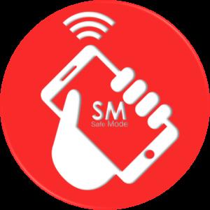 celular emergencia icono